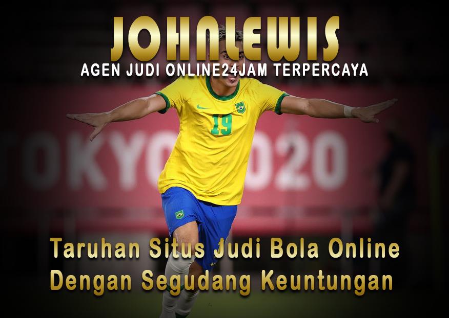 Taruhan Situs Judi Bola Online Dengan Segudang Keuntungan